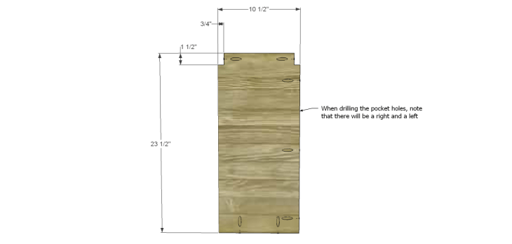 plans build ronen hutch-Dividers 1