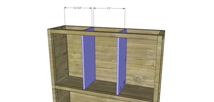 plans build ronen hutch-Dividers 2