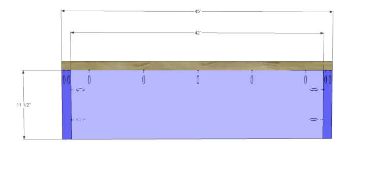 plans build ronen hutch-Top 1