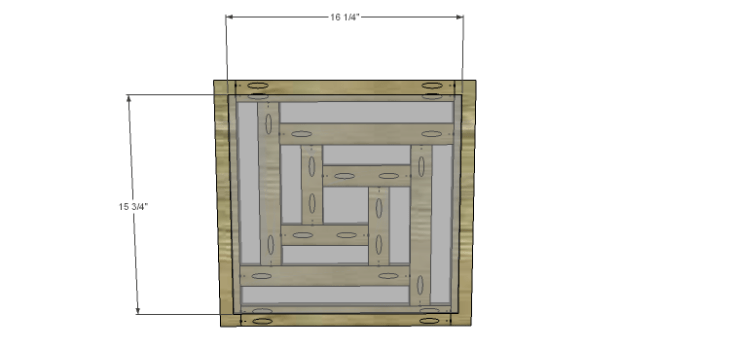 DIY Plans to Build the Haiku Cabinet-Doors Glass