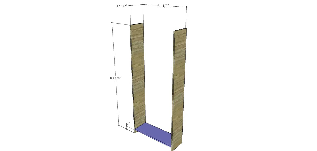 Build a Harrison Cabinet – Designs by Studio C