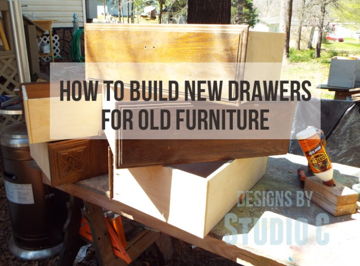 How to Build New Drawers for Old Furniture DSCF1393copy