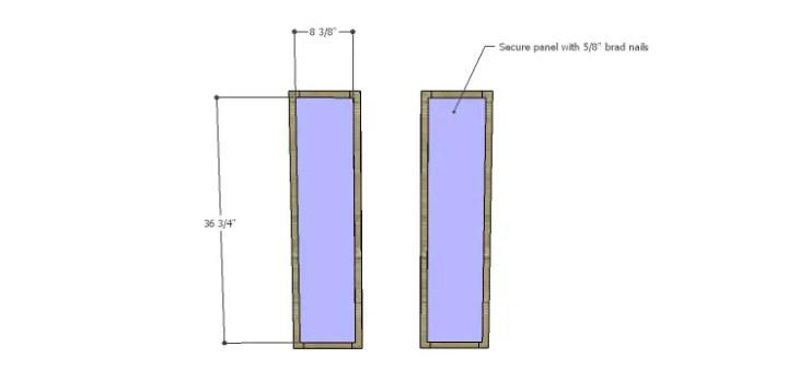 Biltmore Cabinet Plans-Doors2