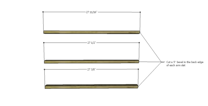 DIY Plans to Build the Java Chair_Side Slats 1