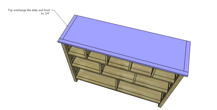 Plans to Build a Drake Chest_Top 2