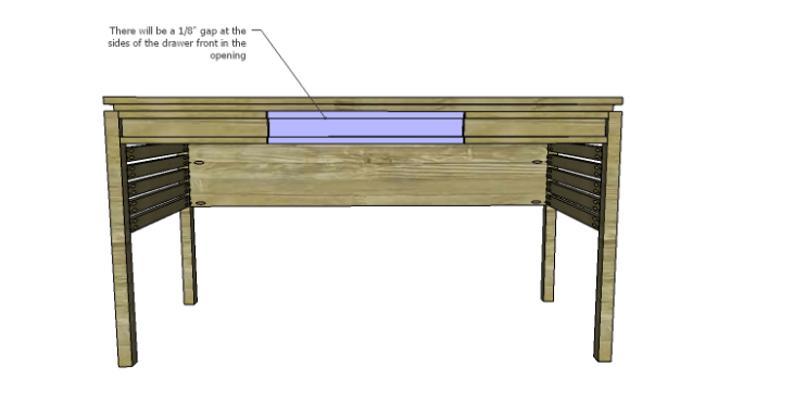 DIY Plans to Build a Mesa Desk-Drawer Front 2