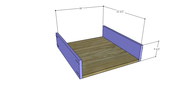 DIY Plans to Build a Morgan Coffee Table_Drawer BS