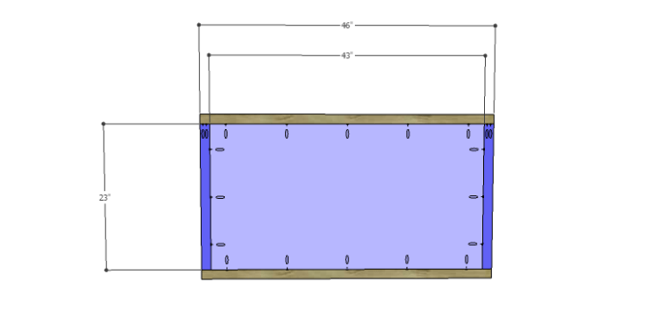 DIY Plans to Build a Morgan Coffee Table_Top 1