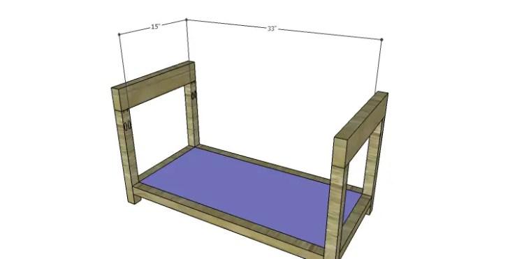 DIY Plans to Build a Laura Storage Bench_Shelf