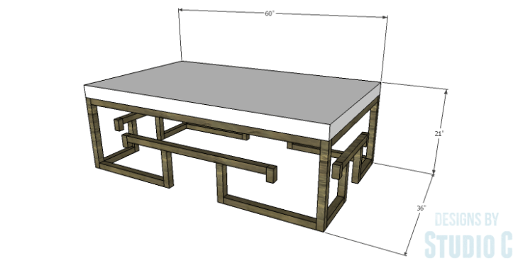 DIY Plans to Build a Lilley Bench