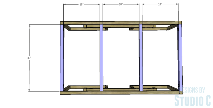 DIY Plans to Build a Lilley Bench_Ends 1