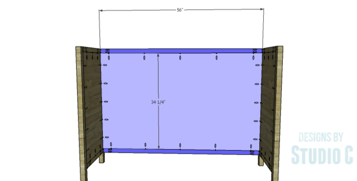 DIY Plans to Build a Doyle Cabinet_Back