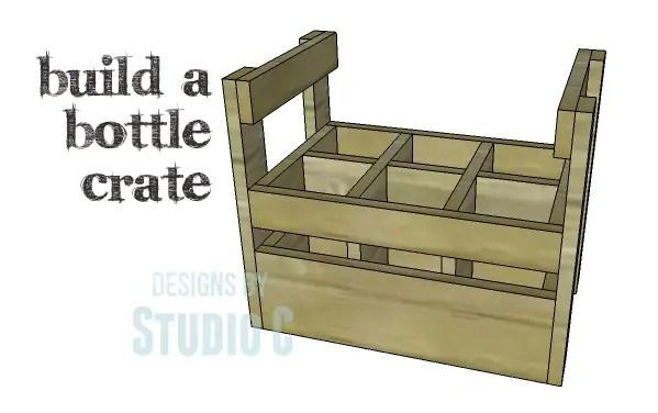DIY Plans to Build a Bottle Crate_Copy