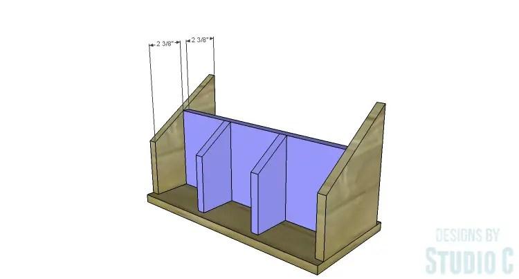 DIY Plans to Build Desk Organizers_Caddy Center 2
