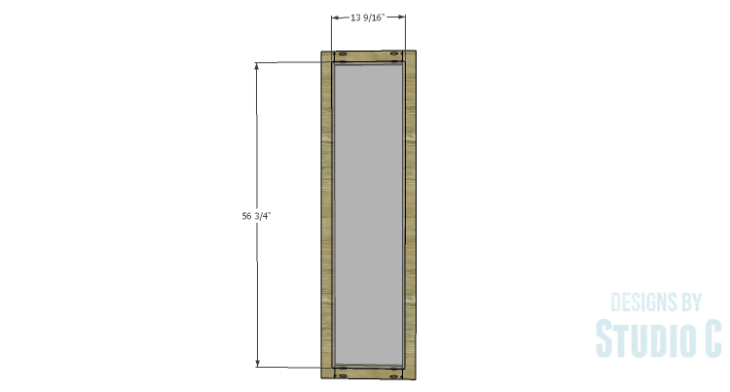 DIY Plans to Build a Scoville Pantry_Doors 2