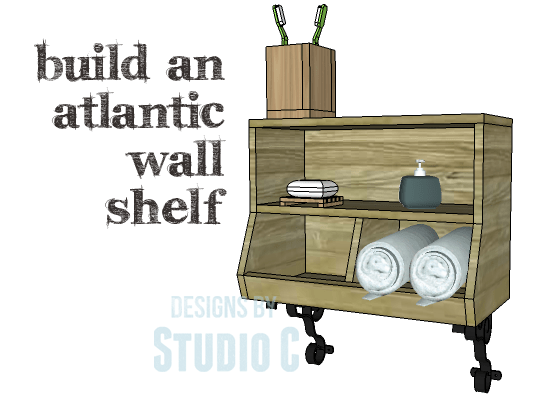 DIY Plans to Build an Atlantic Wall Shelf_Copy