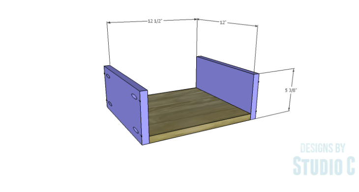 DIY Plans to Build an Atherton Cabinet_Drawers BS