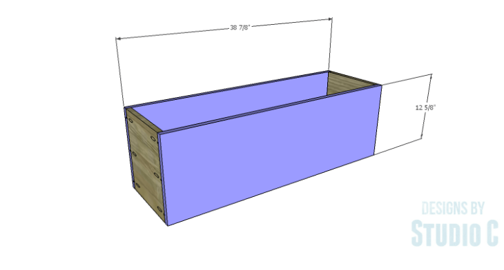 DIY Plans to Build a Milo Shelving Unit_Drawer FB