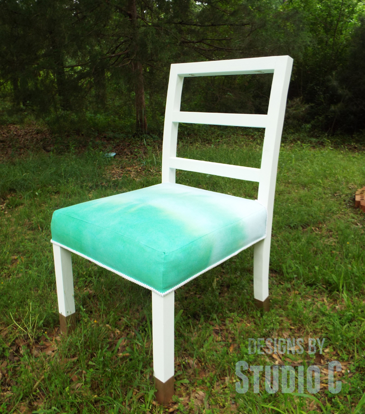 FREE DINING CHAIR PLANS Woodworking Plans And Information At