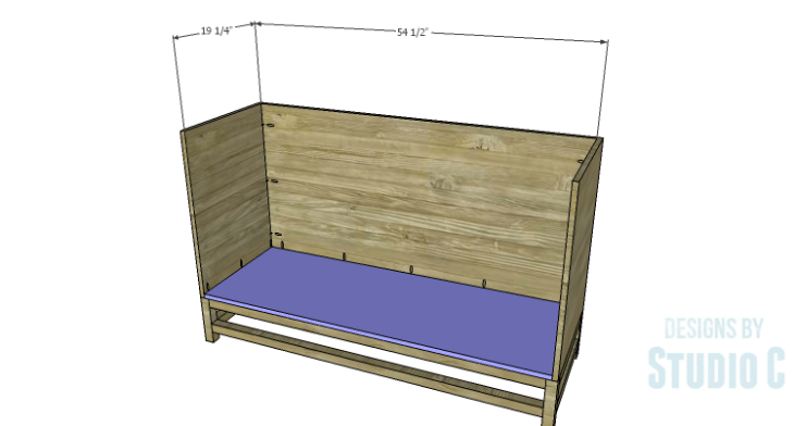 DIY Plans to Build a Sterling Dresser_Bottom