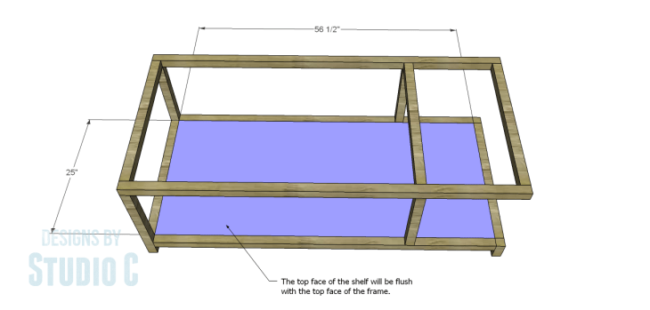 DIY Plans to Build a Bernard Coffee Table_Shelf