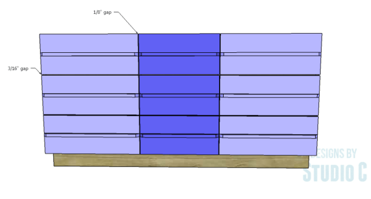 DIY Plans to Build a Mayweather Dresser_Drawer Fronts 2