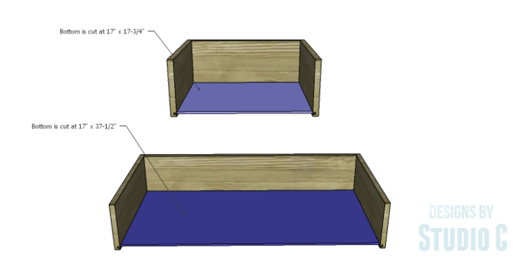 DIY Plans to Build a Carson Cabinet_Drawers 3