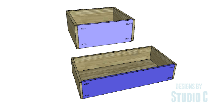 DIY Plans to Build a Carson Cabinet_Drawers 4