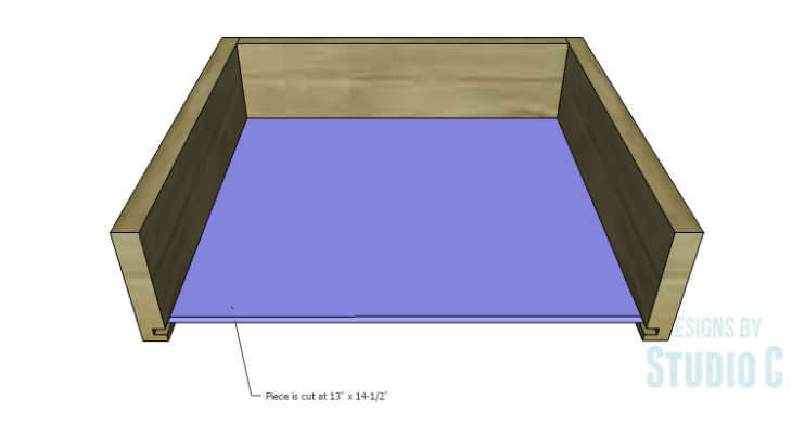 DIY Plans to Build a Mayweather Nightstand_Drawer 3