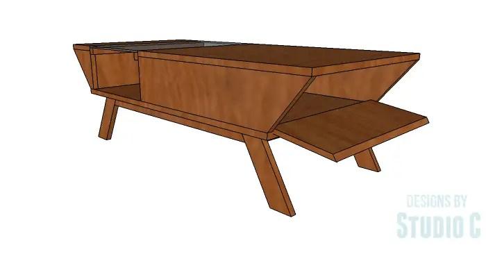 DIY Plans to Build a Brady Coffee Table-Copy 2
