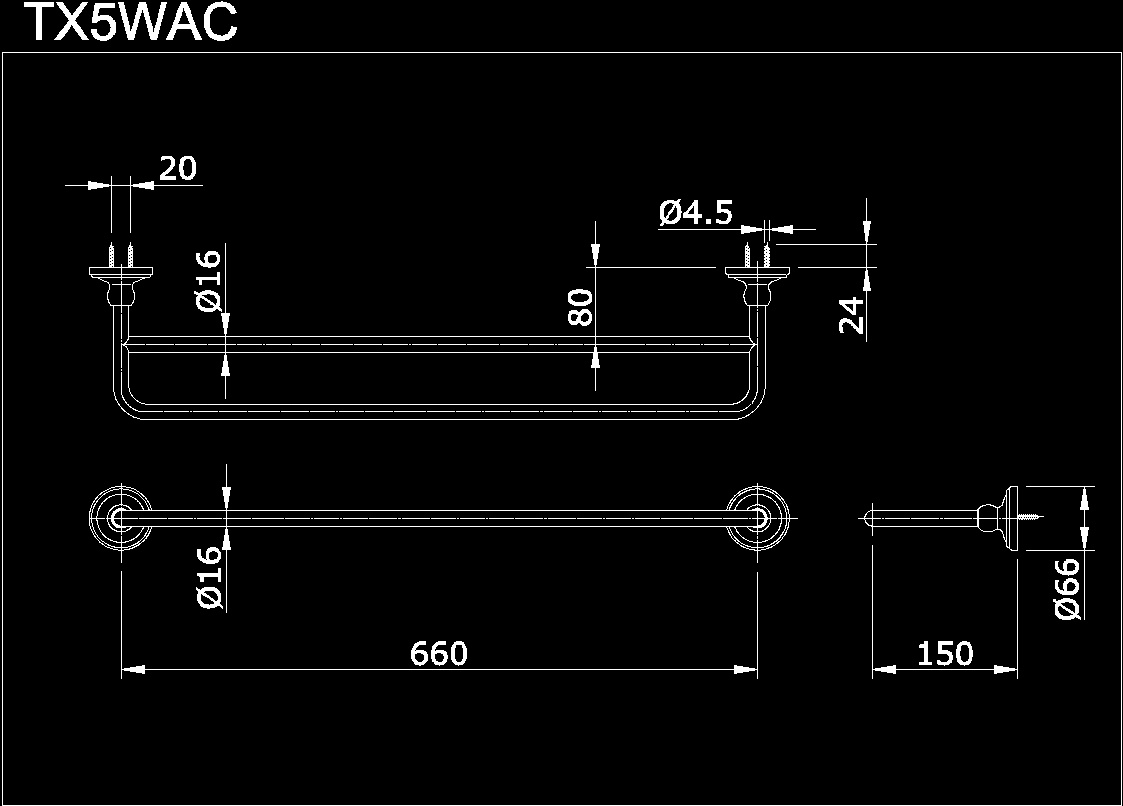 Reducer Autocad Block - Year of Clean Water