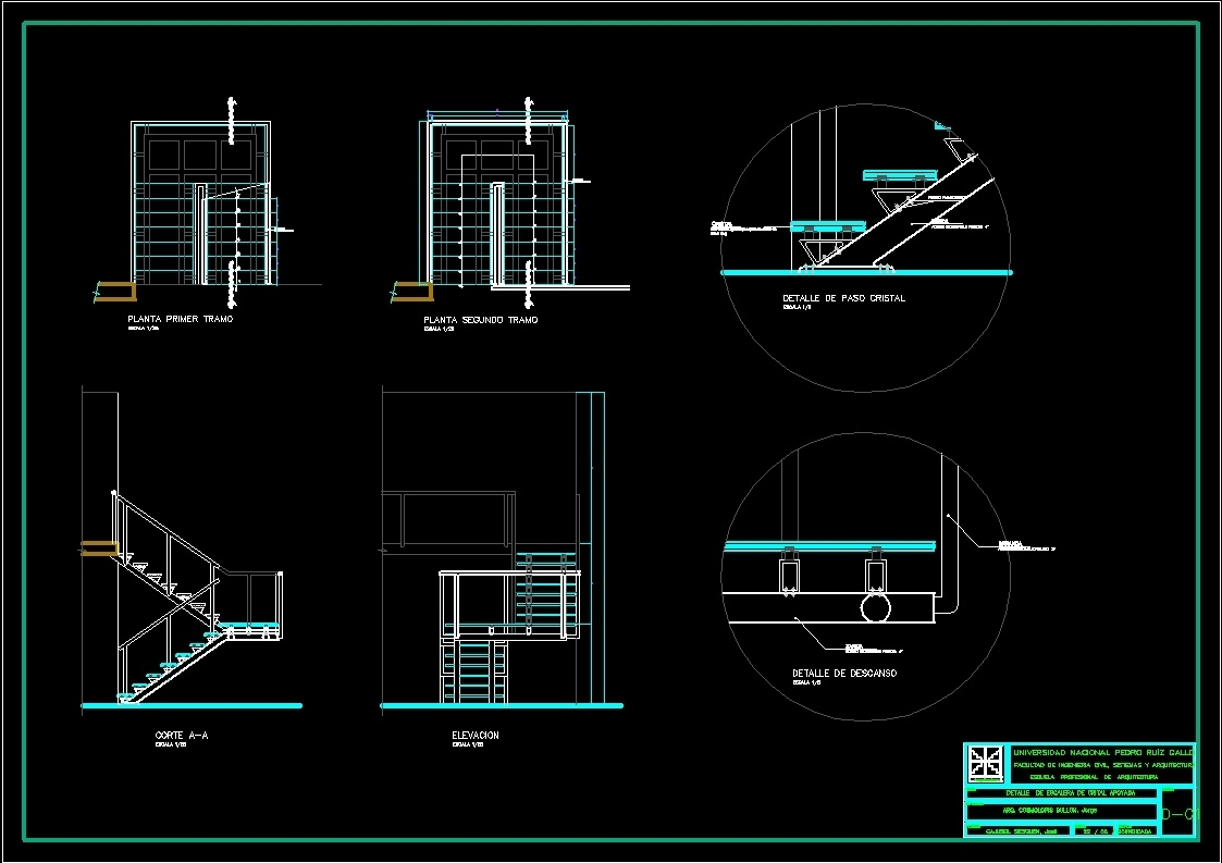 hight resolution of crystal stair details dwg detail for autocad u2022 designs cad parts of a stairwell diagram of crystal stairs