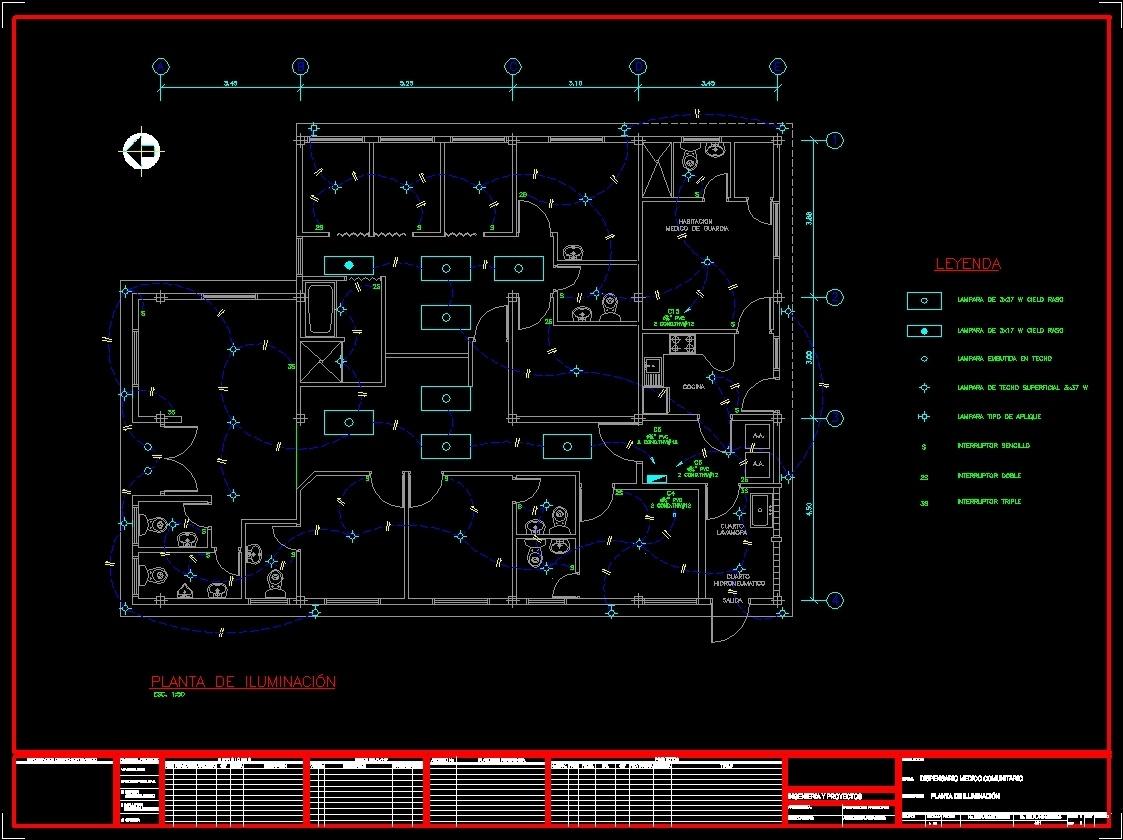 hight resolution of additional screenshots electrical installation dispensary dwg plan