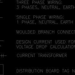 Single Phase Voltage Drop Formula 1995 Ford Truck Radio Wiring Diagram Electric Symbols 11 Dwg Block For Autocad  Designs Cad