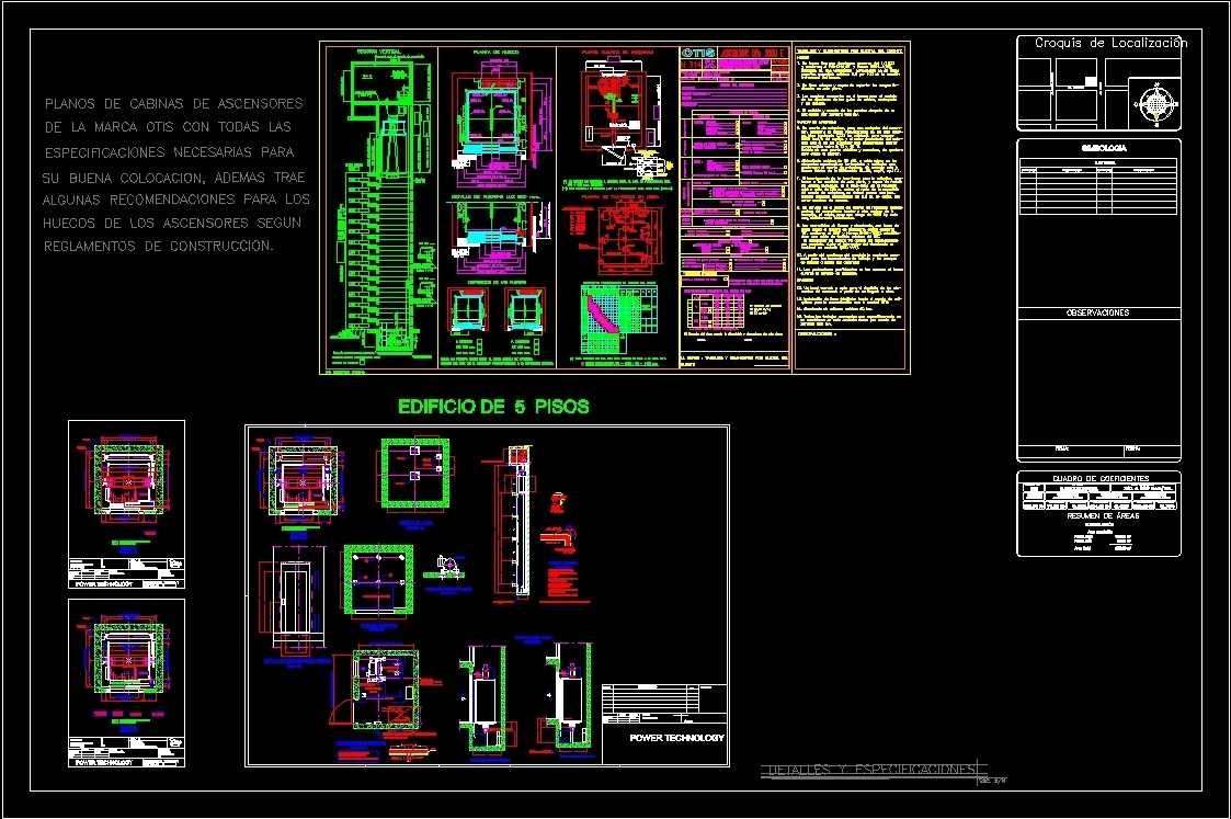 Building Departmental DWG Plan for AutoCAD  Designs CAD