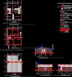 one family housing valencia layout and electrical plans dwg plan  [ 1123 x 1082 Pixel ]