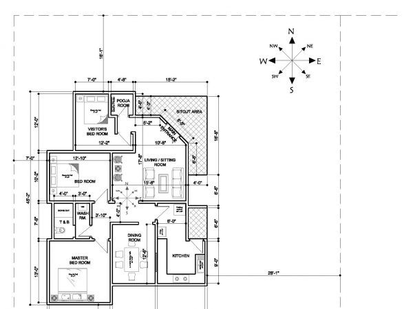 House Archives • Designs CAD