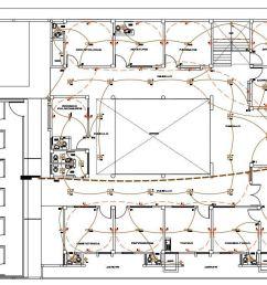 2d electrical plan wiring diagram centre 2d electrical plan [ 1215 x 682 Pixel ]