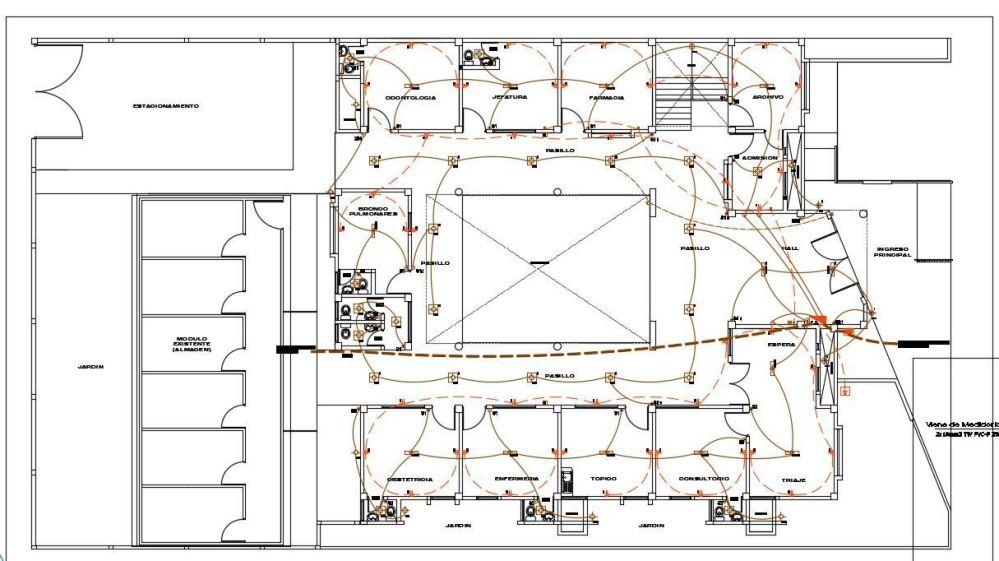 medium resolution of 2d electrical plan wiring diagram centre 2d electrical plan