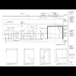 Restaurant Permit for a Retail Space