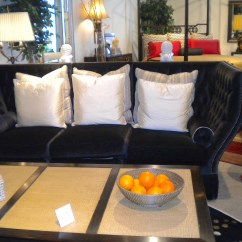 Bentley Churchill Sofa San Francisco Style And Comfort My Favorite Combo Design Secrets