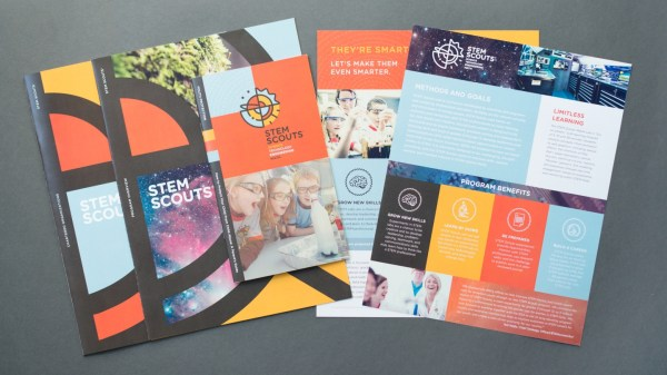 Print Collateral Materials