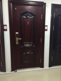 73+ Metal (Iron) & Wooden Safety Door Designs with Grill