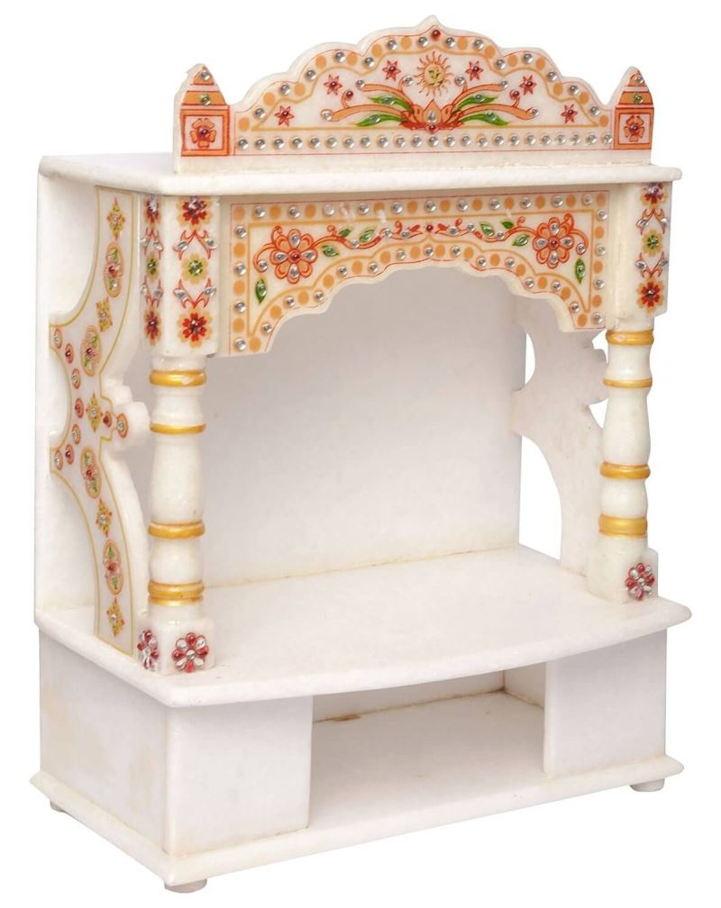 67 Simple Pooja RoomTemple Designs Amp Styles For Small Home