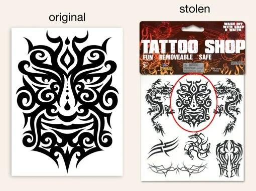 temporary tribal tattoos temporary tribal tattoos birthday charms