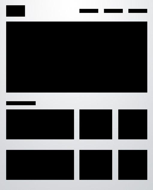 layoutideas 3 1 10 Ví Dụ về Thiết Kế Layout Rock Solid cho web