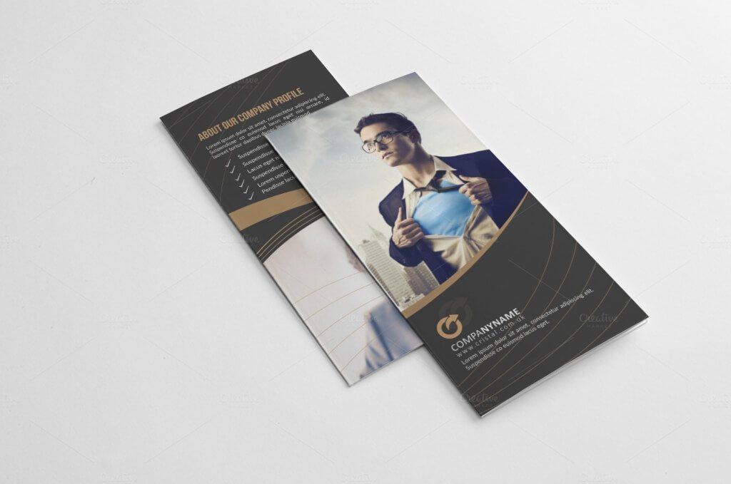 05 o 1 1024x679 - 70+ Modern Corporate Brochure Templates