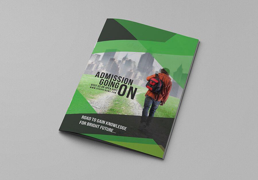 05 o 2 - 70+ Modern Corporate Brochure Templates
