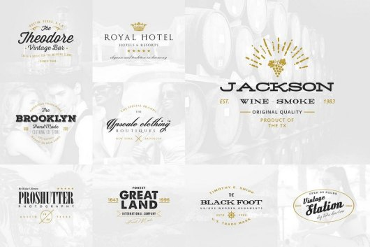 10 Hotel & Restaurant Sign Templates