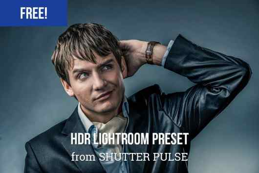 20 Free Lightroom Presets & Photoshop Actions